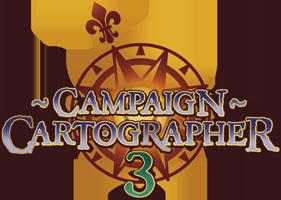 Campaign Cartographer Cartografía Fantasía Épica